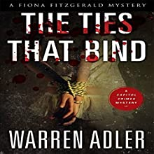 The Ties That Bind Audiobook by Warren Adler Narrated by Lillian Yves
