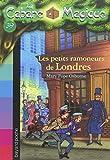 La cabane magique, tome 39 : Les petits ramoneurs de Londres