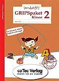 GRIPSpaket Klasse 2. CD-ROM für Windows 98/NT/2000/XP. Deutsch, Mathematik, Englisch, Logik  (Lernmaterialien)