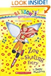 Rainbow Magic Sports Fairies: Zoe the...