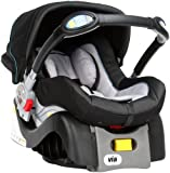 The First Years Via I450 Infant Carseat, Urban Life