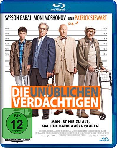 Die unüblichen Verdächtigen [Blu-ray]
