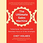 The Ultimate Sales Machine | Chet Holmes