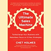 The Ultimate Sales Machine | [Chet Holmes]