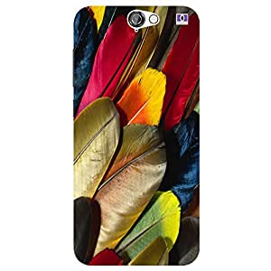 Group Wing - Mobile Back Case Cover For HTC One A9