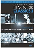 Film Noir Collection One (Collector's Choice)
