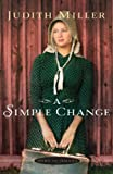 A Simple Change (Thorndike Press Large