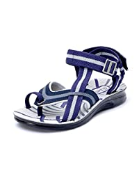 Pu-Rocks Men's Super-53 Sandals & Floaters
