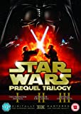 Star Wars - Prequel Trilogy [Import anglais]