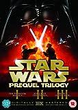 echange, troc Star Wars - Prequel Trilogy [Import anglais]