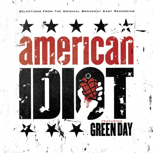 American Idiot Feat.Green Day