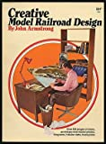 Creative Model Railroad Design