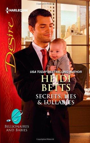 Image of Secrets, Lies & Lullabies
