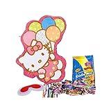 Costume Supercenter BB100695 Hello Kitty Pinata Kit