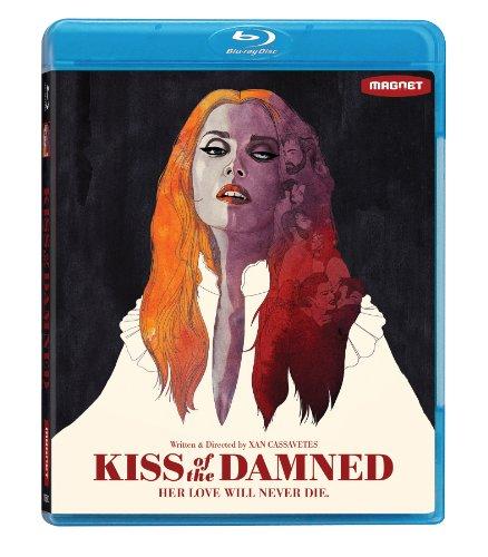 Kiss of the Damned [Blu-ray] (Alternate Artwork)