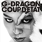 BLACK [feat. BOM (from 2NE1)]♪G-DRAGON(from BIGBANG)のジャケット