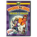 Wordgirl: Tricks & Treats [DVD] [Import]