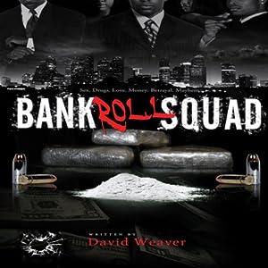 Bankroll Squad Audiobook