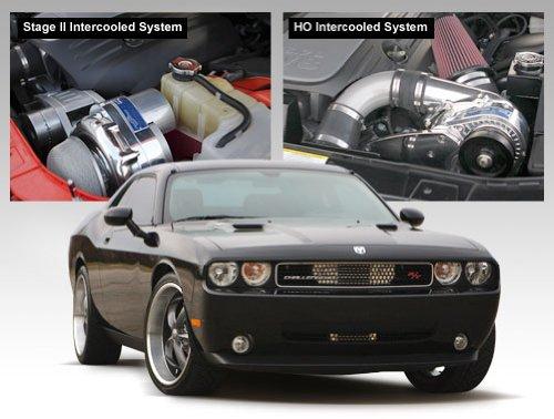 ProCharger HO-Intercooled Supercharger System '09-'10 Dodge Challenger R/T 5.7L Hemi