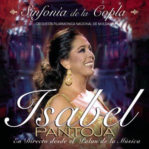 Isabel Pantoja - Sinfonia De La Copla - Zortam Music