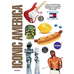 Iconic America: A Roller-Coaster Ride through the Eye-Popping Panorama of American Pop Culture