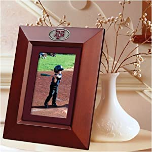 Buy Texas A&M Aggies Memory Company Portrait Picture Frame NCAA College Athletics Fan Shop Sports... by Memory Company