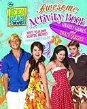 Disney Teen Beach Movie Activity Book