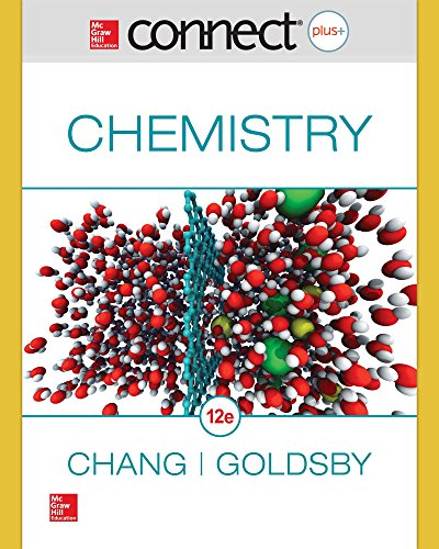 Connect 2 Semester Access Card for Chemistry PDF
