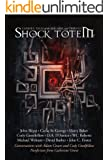 Shock Totem 8: Curious Tales of the Macabre and Twisted