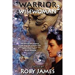 Warrior Wisewoman 2 by RoJames