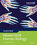 Edexcel Igcse Human Biology. Student Book (Edexcel International GCSE)