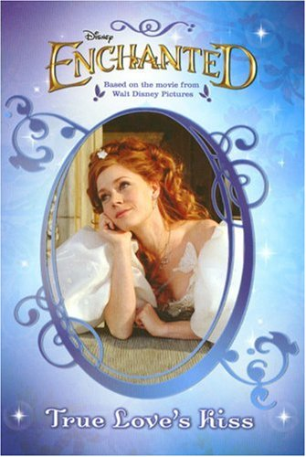 Enchanted: True Love's Kiss, SARAH NATHAN