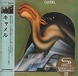 キャメル・ファースト・アルバム+2(紙ジャケット仕様)