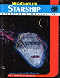 Starship Operators Manual, Vol. 1 (Megatraveller)