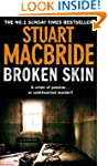 Broken Skin (Logan McRae, Book 3): Lo...