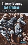 Les traîtres: Une enquête de Célestin Louise, flic et soldat dans la guerre de 14-18