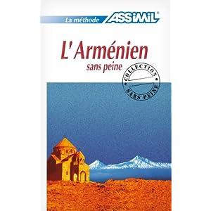 Assimil - l'Arménien Sans Peine   [PDF FR l DF]