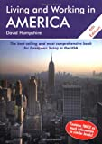 img - for Living and Working in America: A Survival Handbook (Living & Working in America) book / textbook / text book