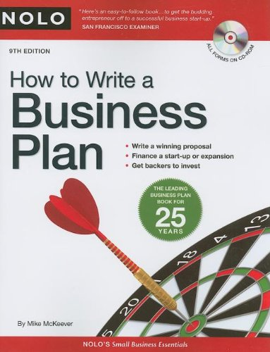 custom business plan writing
