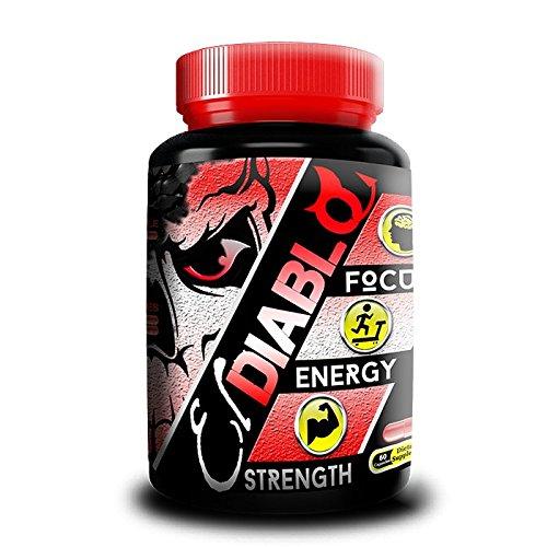 El' Diablo énergie • perte de poids aide et
