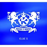 Kontor House of House Vol.19
