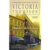 Murder in Chelsea (GASLIGHT MYSTERY)