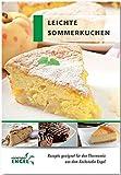 Leichte Sommerkuchen: Rezepte geeignet für den Thermomix