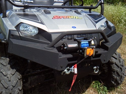 #1045 POLARIS RANGER XP/CREW FRONT BRUSH GUARD