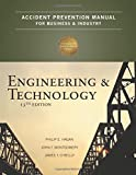 img - for Accident Prevention Manual for Business & Industry: Engineering & Technology, 13th Edition book / textbook / text book