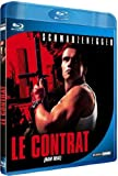 Image de Le Contrat [Blu-ray]