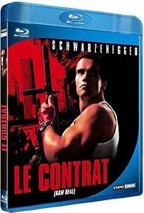 Le Contrat [Blu-ray]