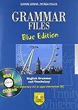 Grammar files