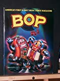 img - for Bop #1 America's First & Only Music Comix Magazine book / textbook / text book