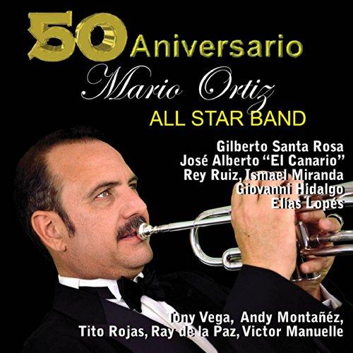Adivina Quien Te Ama - Mario Ortiz Jr.